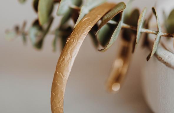 Fair Trade Gold, lebendig, lebendiger Schmuck, Schmuck mit Nachhaltigkeit, nachhaltig, achtsam,
